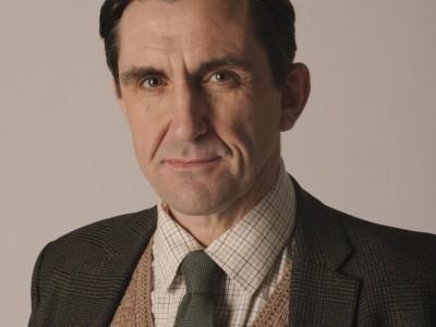 Sven Arnstein
